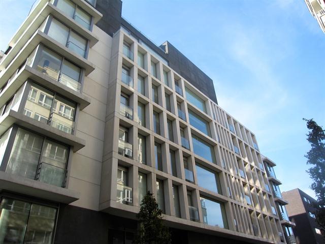 Makelaarskantoor De Meester, Kantoor|Kantoorgebouw te 2000 Antwerpen