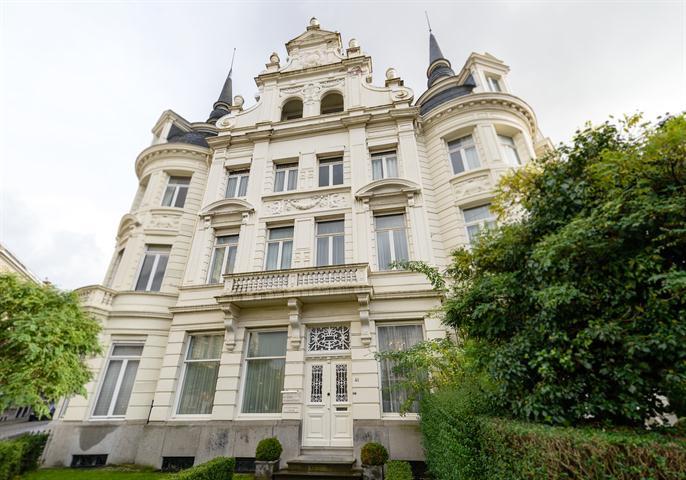 Makelaarskantoor De Meester, Huis|Buitengewoon huis te 2600 Antwerpen Berchem