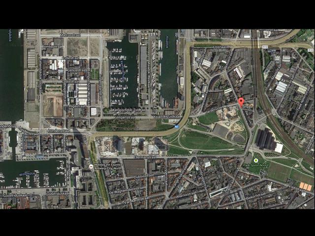 Makelaarskantoor De Meester, Appartement|App.complex gemengd gebruik te 2060 Antwerpen