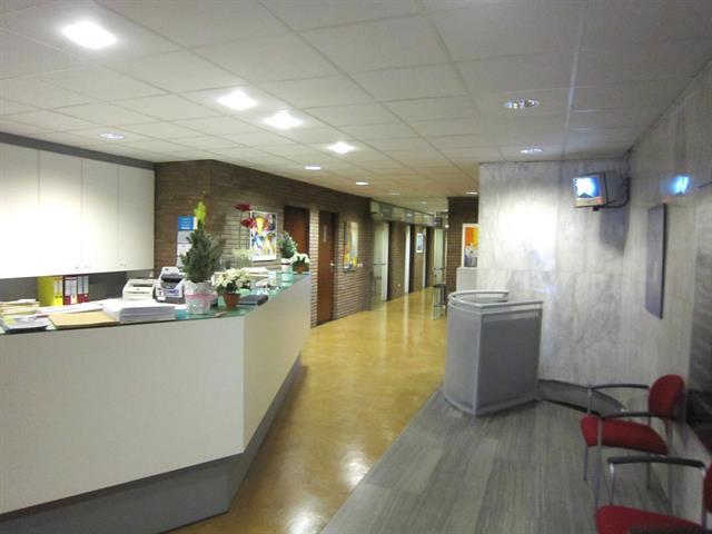 Makelaarskantoor De Meester, Kantoor|Gemengd gebruik te 2018 Antwerpen