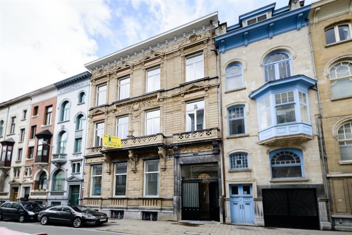 Makelaarskantoor De Meester, Appartement|Gelijkvloerse verdieping te 2018 Antwerpen
