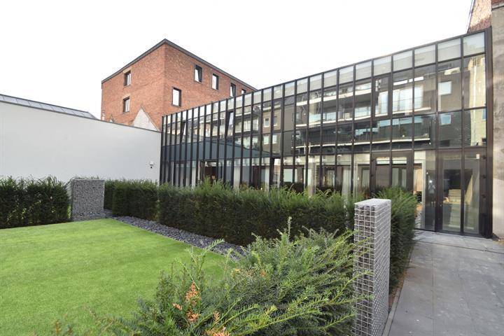 Makelaarskantoor De Meester, Kantoor Kantoor te 2000 Antwerpen