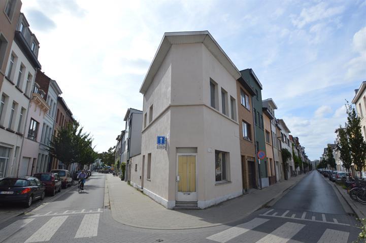 Makelaarskantoor De Meester, Huis|Huis te 2140 Antwerpen Borgerhout