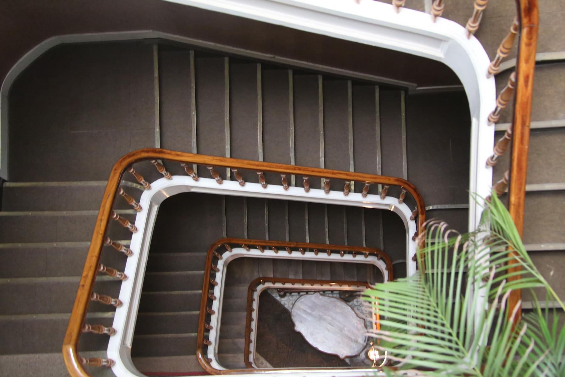 Makelaarskantoor De Meester, Huis Huis te 2000 Antwerpen