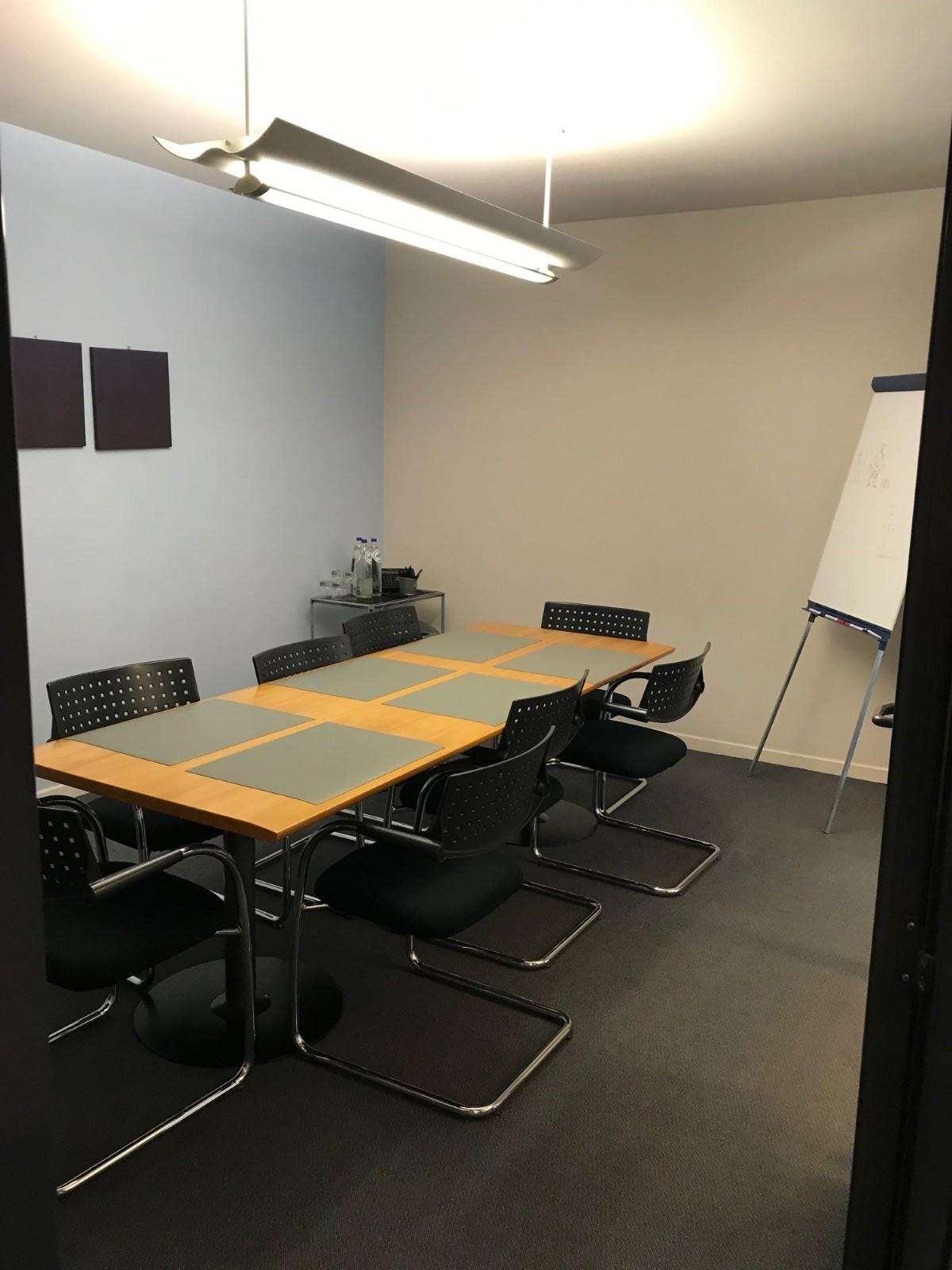 Makelaarskantoor De Meester, Kantoor|Kantoorgebouw te 2610 Antwerpen Wilrijk