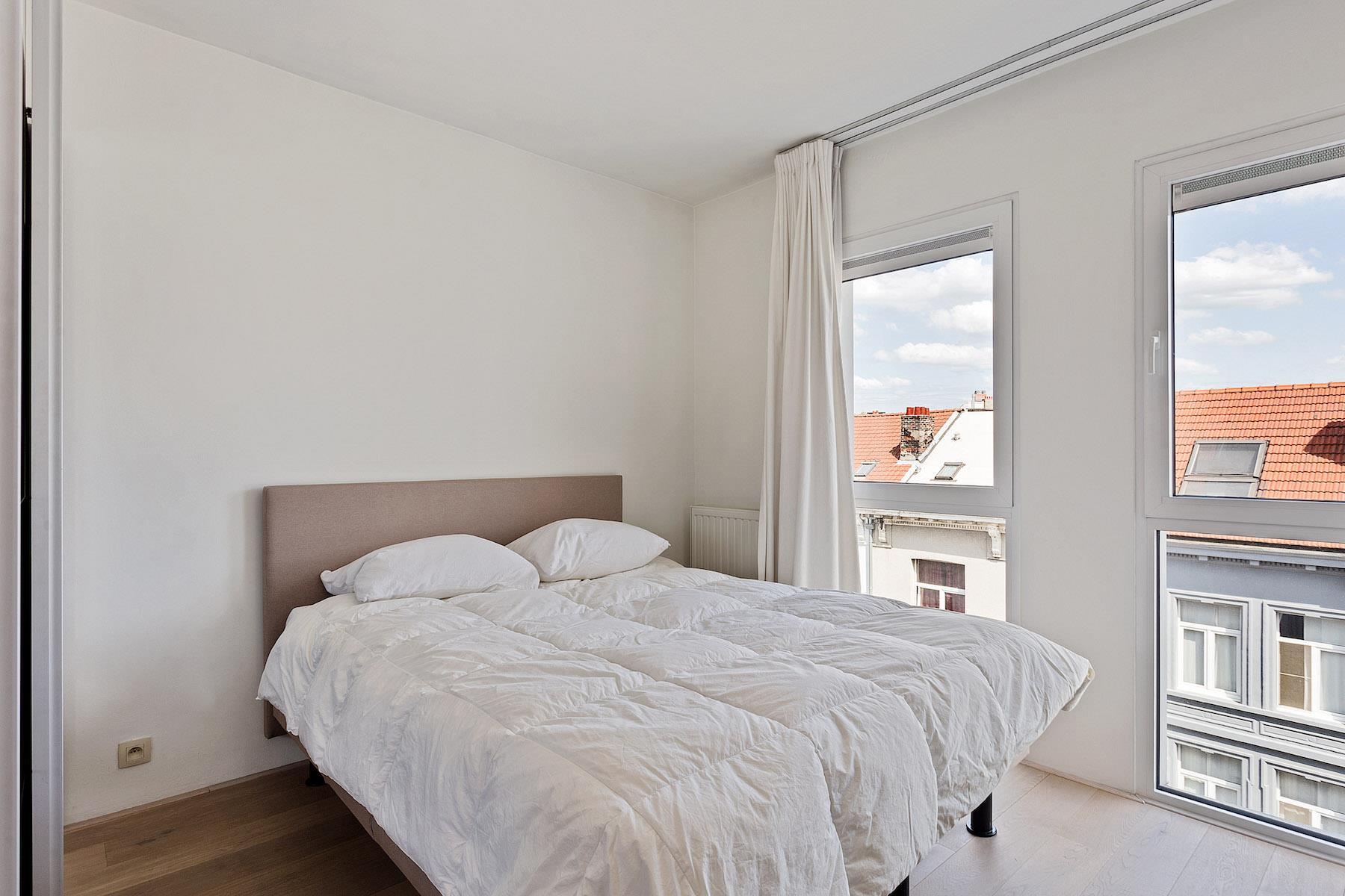 Makelaarskantoor De Meester, Appartement Appartement te 2000 Antwerpen
