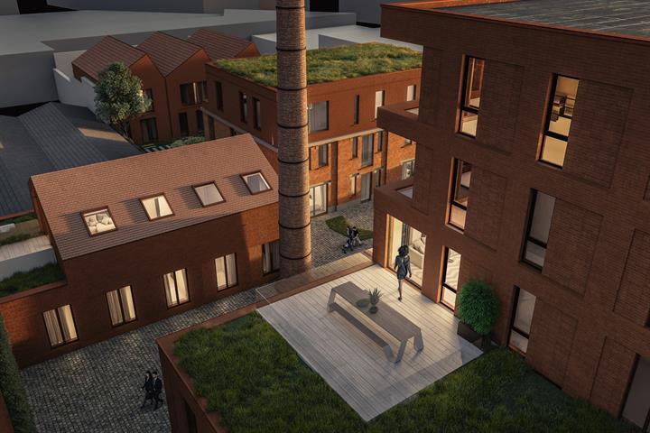 Makelaarskantoor De Meester, Appartement|Nieuwbouw appartement te 2018 Antwerpen