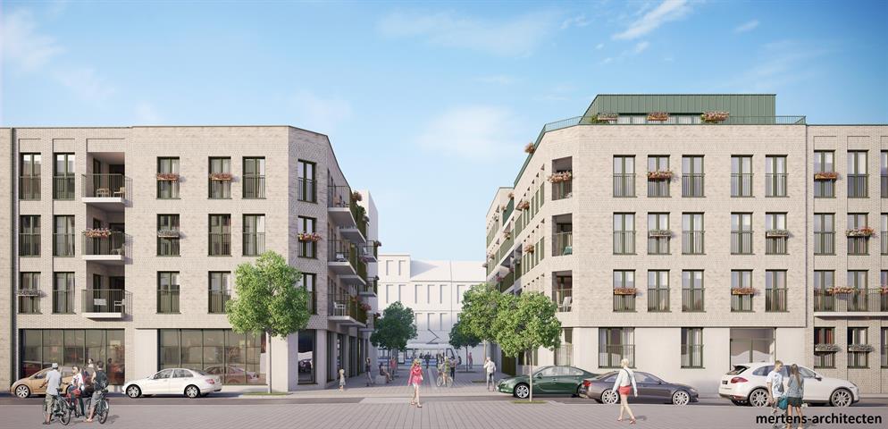 Makelaarskantoor De Meester, Appartement|Dakappartement te 2018 Antwerpen