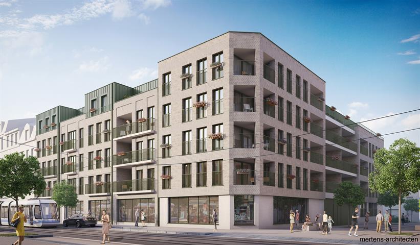 Makelaarskantoor De Meester, Appartement|Uitzonderlijk appartement te 2018 Antwerpen