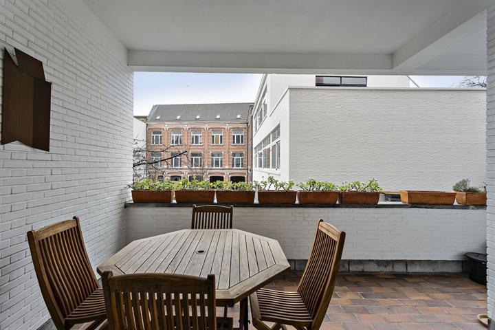 Makelaarskantoor De Meester, Appartement Appartement te 2018