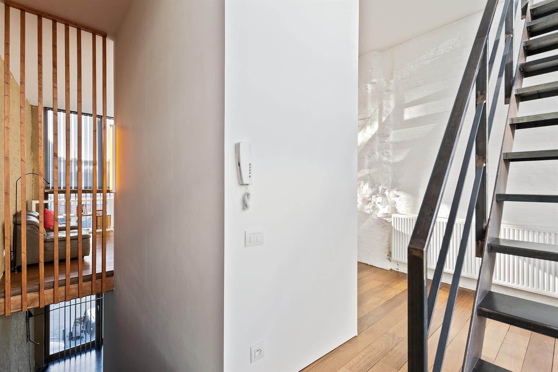 Makelaarskantoor De Meester, Appartement|Triplex te 2000 Antwerpen
