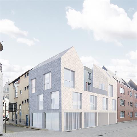 Makelaarskantoor De Meester, Grond|Bouwgrond (projecten) te 2000 Antwerpen