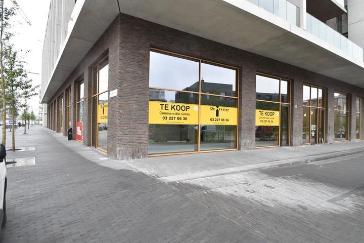 Makelaarskantoor De Meester, Commercieel Individuele handelszaak te 2000 Antwerpen