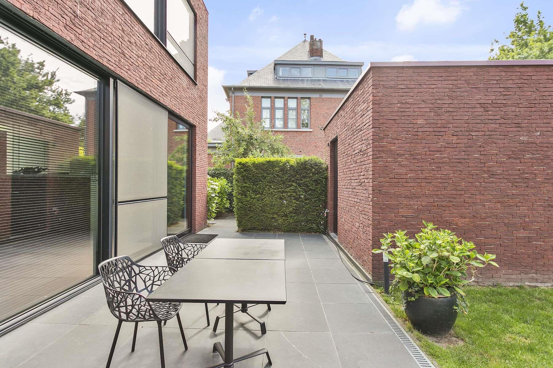 Makelaarskantoor De Meester, Huis|Villa te 2610 Antwerpen Wilrijk