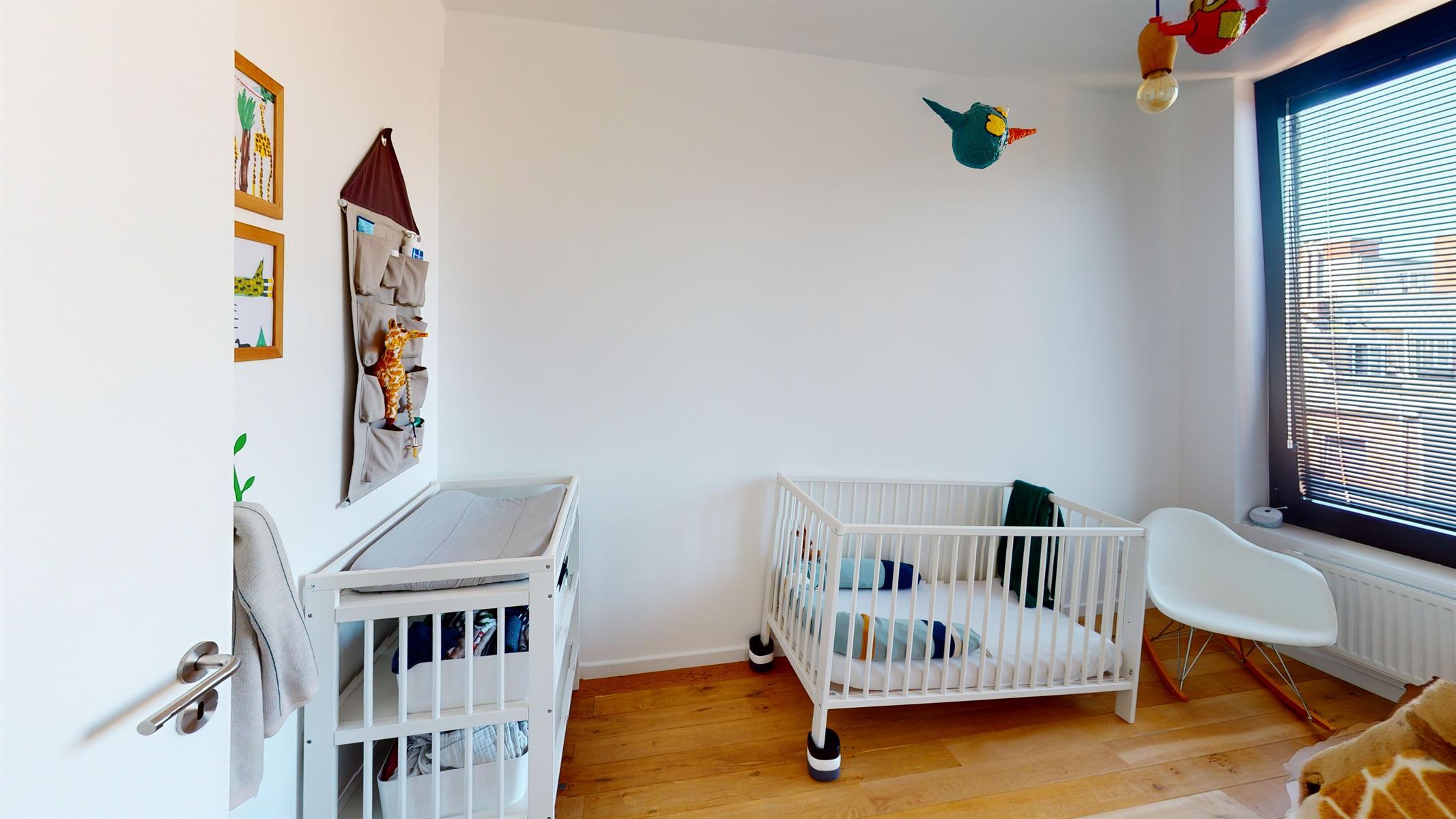 Makelaarskantoor De Meester, Appartement|Duplex te 2140 Antwerpen Borgerhout