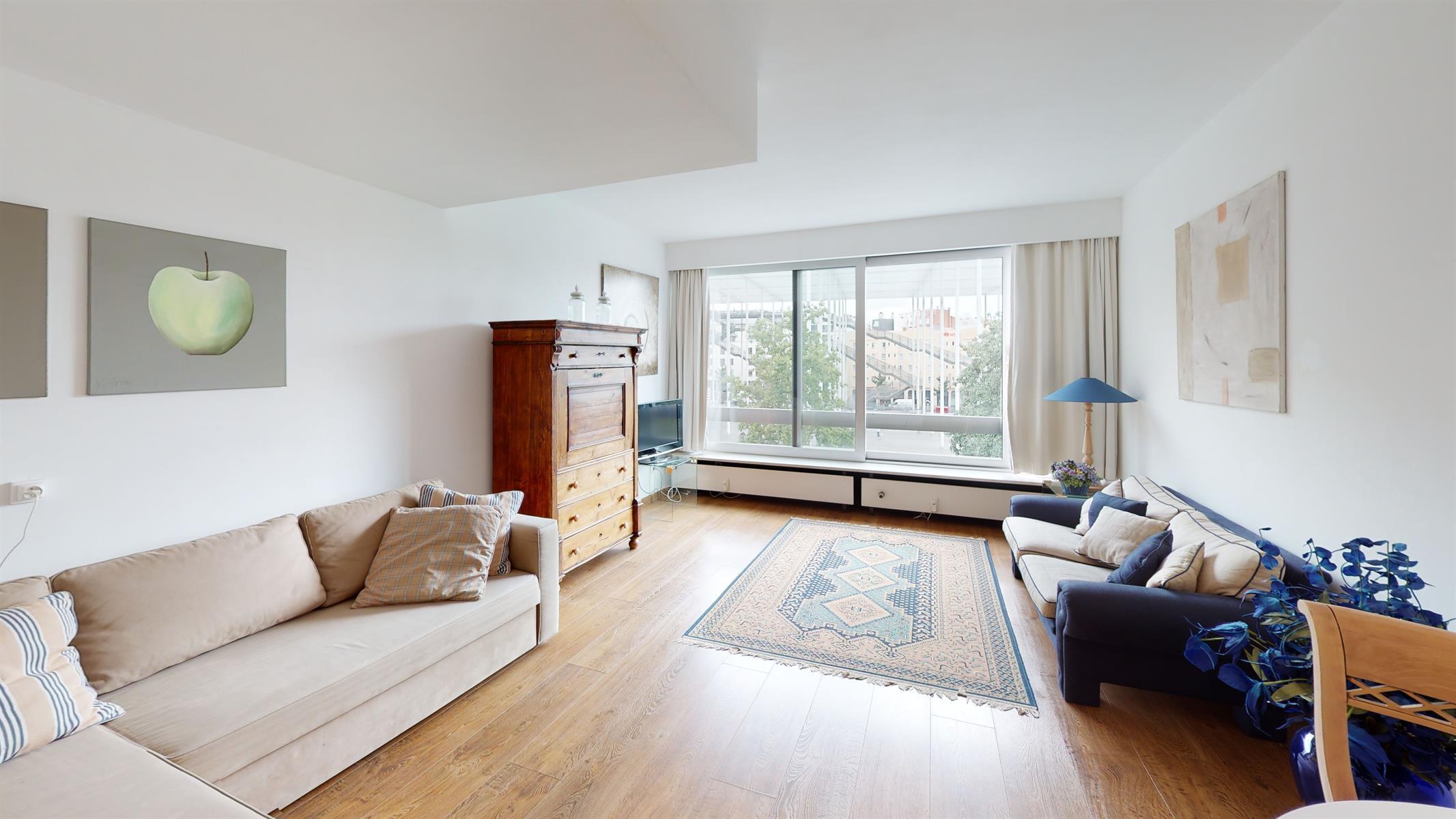 Makelaarskantoor De Meester, Appartement|Studio te 2000 Antwerpen