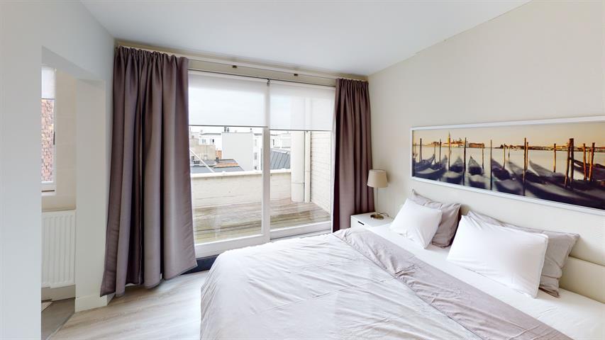 Makelaarskantoor De Meester, Appartement|Dakappartement te 2000 Antwerpen