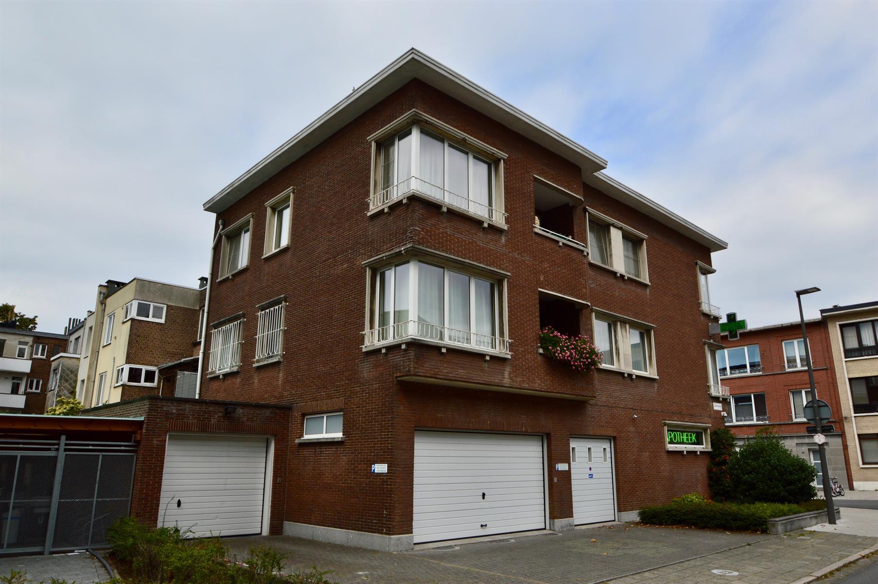 Makelaarskantoor De Meester, Appartement|Appartement te 2020 Antwerpen